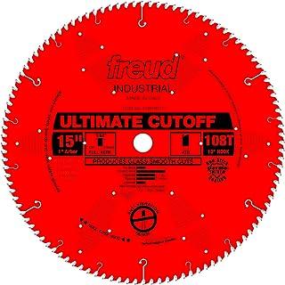 "Freud 15"" x 108T Ultimate Cut-Off Blade (LU85R015)"