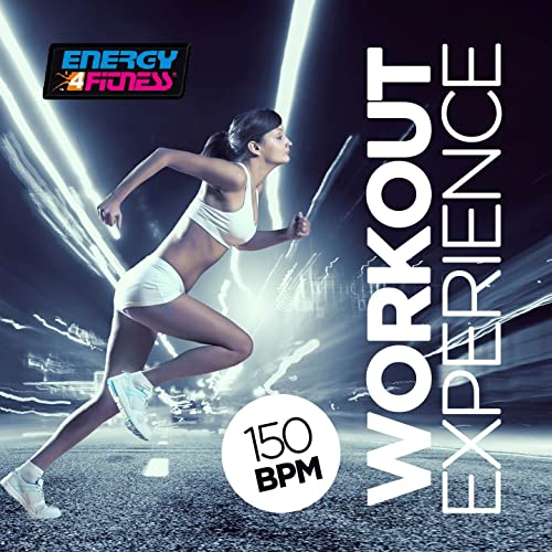 Workout Experience 150 BPM (20 Tracks Non-Stop Mixed