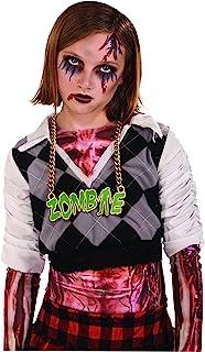 Rubie's Costume Co Zom-Bie Necklace Costume