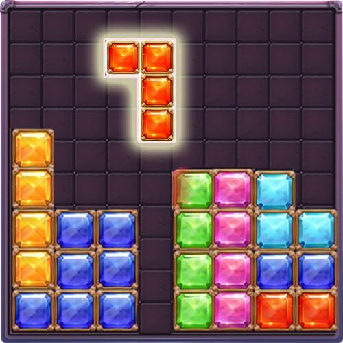 Block Puzzle Jewel Free 2020