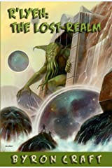 R'Lyeh: The Lost Realm (The Mythos Project Book 4) Kindle Edition