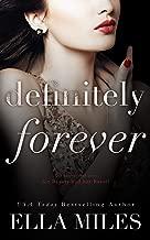 Definitely Forever (Maybe, Definitely Book 6)