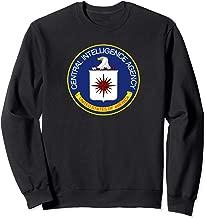 Central Intelligence Agency CIA Sweatshirt