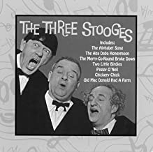 three stooges theme mp3