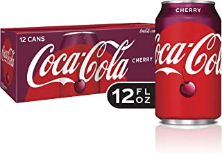 Best black cherry coke Reviews