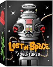 Lost In Space: The Complete Adventures Molded Robot Package