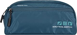 Travelon World Essentials Travel Toiletry Kit