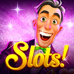 ICONIC GAMES - Play slots featuring - The Wizard of Oz, The Terminator, Ted, Ghostbusters, Willy Wonka & the Chocolate Factory, Elvira, The Princess Bride, Mustang Money, Dragon Lines, Steve Harvey, I Love Lucy, and Marilyn Monroe. FREE COINS - Start...