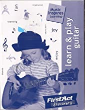 Learn & Play Guitar : Acoustic & Electric