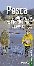 Pesca A Pie En La Orilla Del Mar (Guias De Bolsillo) (Guías De Bolsillo)
