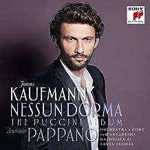Nessun Dorma The Puccini Album 2Lp180ggatefold