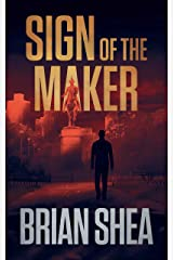 Sign of the Maker (Boston Crime Thriller Book 4) Kindle Edition