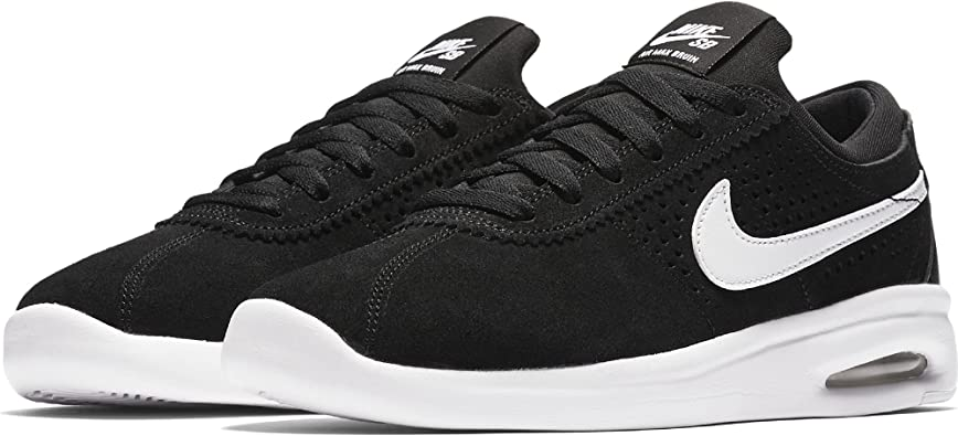 Amazon.com: Nike SB Air Max Bruin Vapor (GS) 922867 Kid's ...