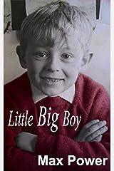 Little Big Boy Kindle Edition