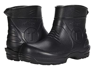 Tingley Overshoes Airgo Ultra Lightweight EVA Low Cut Boot Boots