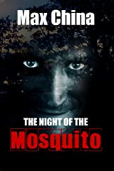 The Night of The Mosquito: A gripping serial-killer thriller Kindle Edition