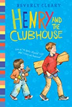 Henry and the Clubhouse (Henry Huggins series Book 5)