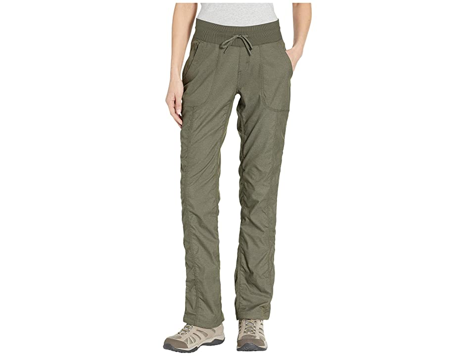 The North Face Aphrodite 2.0 Pants (New Taupe Green Heather) Women