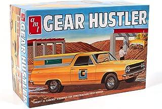 """AMT 1965 Chevy El Camino """"Gear Hustler"""" 1:25 Scale Model Kit"""