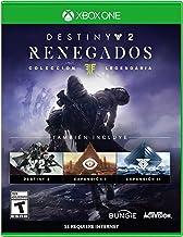 Destiny 2: Forsaken - Xbox One - Standard Edition