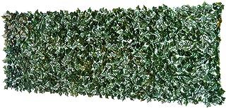 comprar comparacion Outsunny Seto Artificial en Rollo 3x1m para Balcón Valla Barandilla Valla de Privacidad Planta Decorativa PE