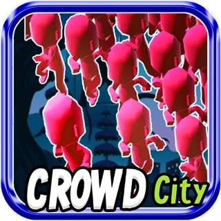 Best the crowd app Reviews