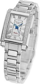Pilo & Co - Swiss Corleone de cuarzo reloj de pulsera de mujer Colección p0543dqs D