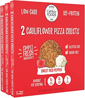 Best healthy pizza crust whole foods Reviews