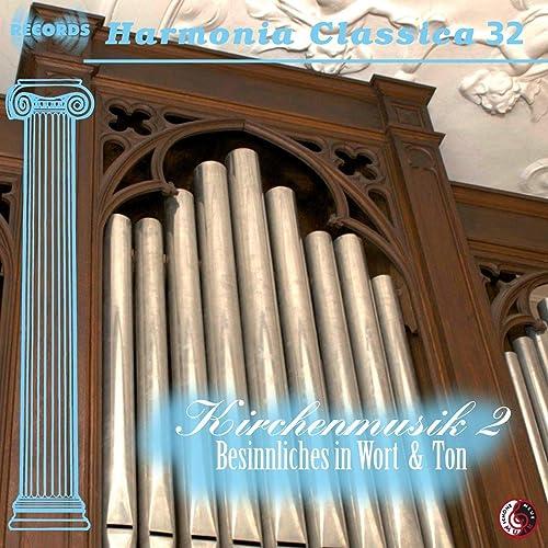 Kirchenmusik 2 - Harmonia Classica 32