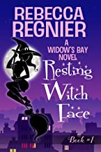 Resting Witch Face (Widow's Bay Book 1)