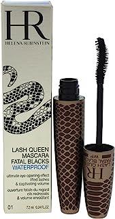 Helena Rubinstein Lash Queen Fatal Blacks Mascara Waterproof, No 01 Magnetic Black for Women, 36.29 grams