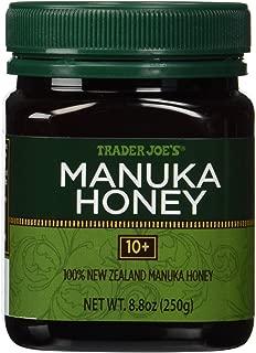 Trader Joe's Manuka Honey UMF 10+ (Pack of 2)