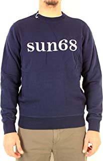 SUN 68 Tuta Uomo F29130 Navy AI19
