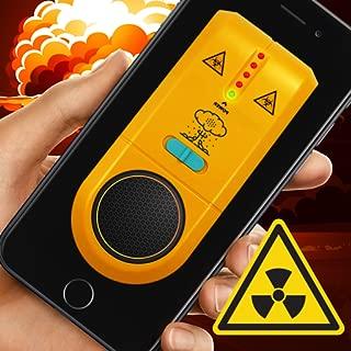 Nuclear alarm atomic siren real sounds simulator