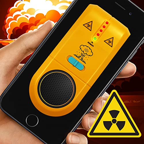 Nuclear alarm atomic siren real sounds simulator