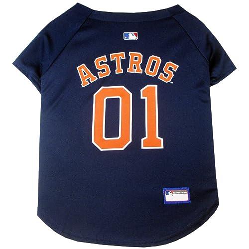 best service 8ed86 9549a Astros Jerseys: Amazon.com