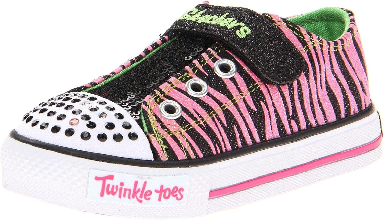 Skechers Max 88% OFF Kids Sales 10302N Shuffles Sneaker