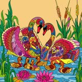 Wonder Color - Color by Numbers Free Coloring...