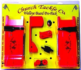 Church Tackle Walleye Board