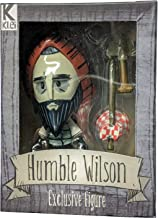 product image for Don't Starve Humble Wilson Vinyl Figure (Exclusive 2014 Dev Gift)