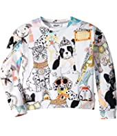 Molo - Maila Sweatshirt (Little Kids/Big Kids)