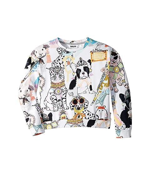 Molo Maila Sweatshirt (Little Kids/Big Kids)
