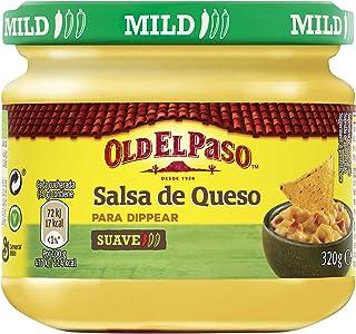 Old El Paso - Salsa de Queso - 320 gr