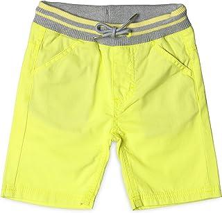 d42c3115 Amazon.es: Amarillo - Pantalones cortos / Niño: Ropa