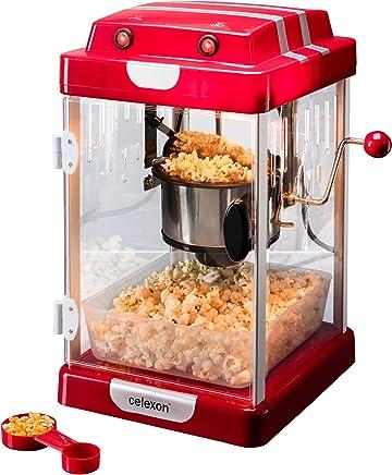 celexon CinePop CP1000 Popcorn-Maschine