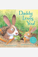 Daddy Loves You! Kindle Edition