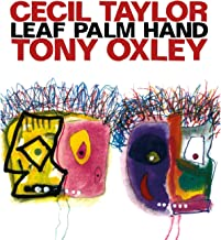 cecil taylor and tony oxley