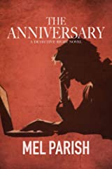 The Anniversary (Detective Rigby Book 1) Kindle Edition