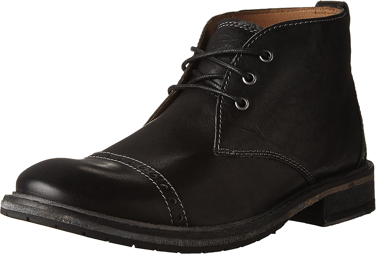 CLARKS Mens Clarkdale Jean Boot