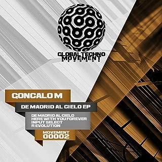 De Madrid Al Cielo EP